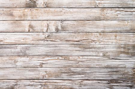 Wood pine plank white texture as a background Foto de archivo