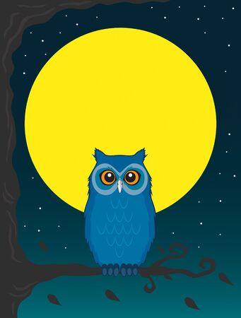 night: night owl