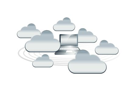 Connect data everywhere with cloud