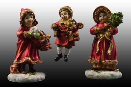 christmas messengers