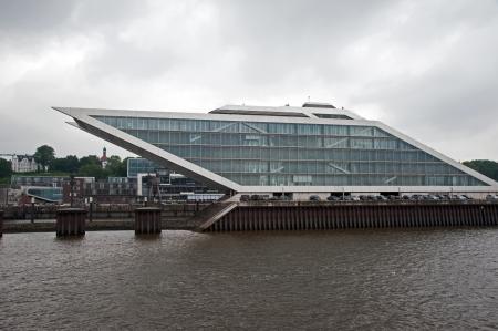 Port of Hamburg 2012 - Dockland