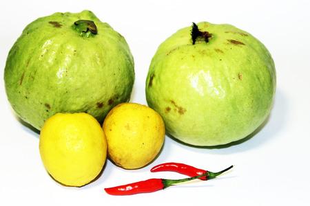 dietetical: Guava