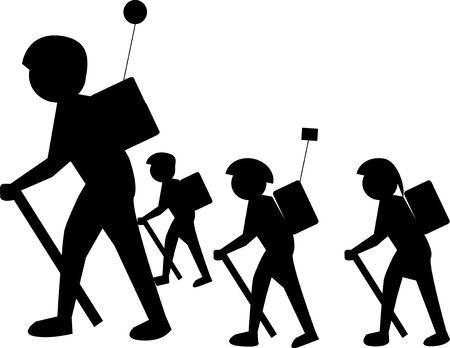 walkers: walkers
