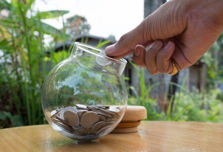 banco dinero: bank,money concept