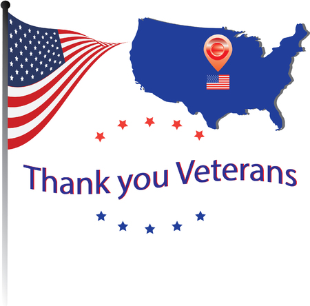 thankfulness: thank you veterans