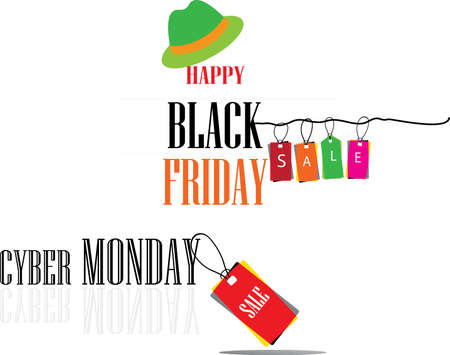 Happy Black Friday and cyber monday.
