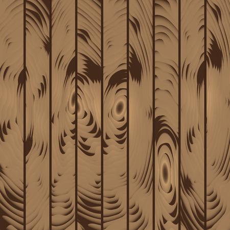 veneer: Wood Texture Background. Vector Illustration