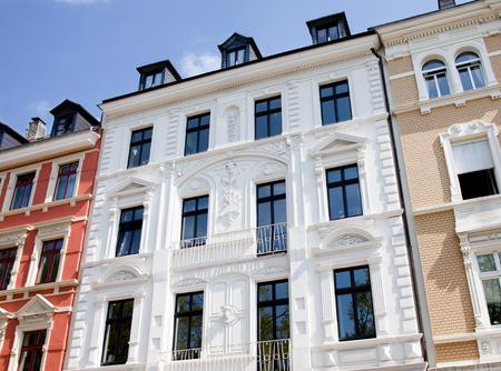 rented: Art Nouveau
