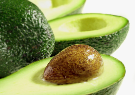 aguacate: aguacate