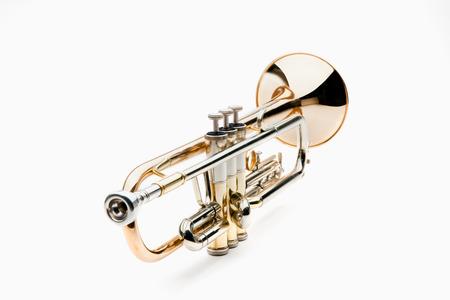 instrumentos de musica: trompeta