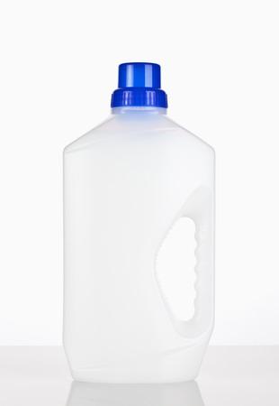 cleaning supplies bottle Reklamní fotografie