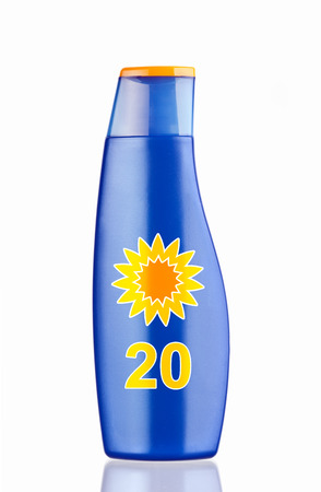 prevent: Sun cream