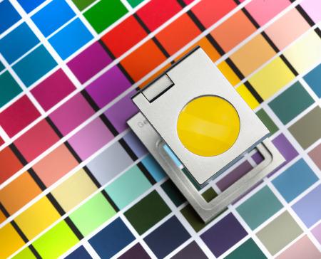 icc: color management