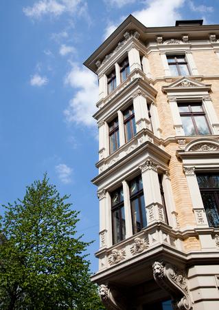 rehabilitated people: Art Nouveau