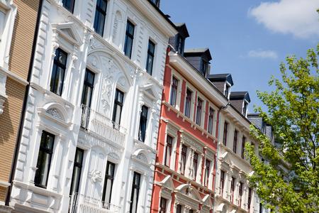 fachada: Art Nouveau