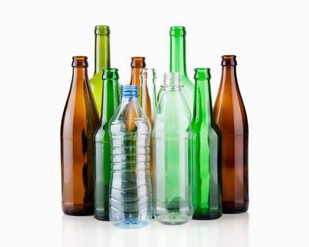 empties: Empty Bottles