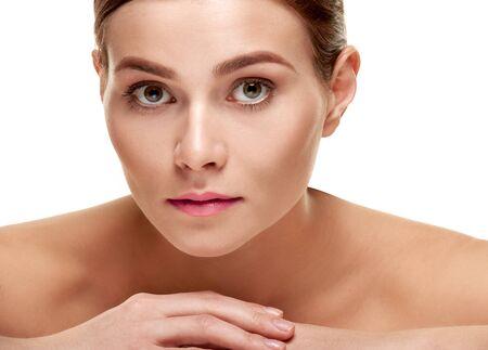 salud sexual: Concepto de spa de belleza