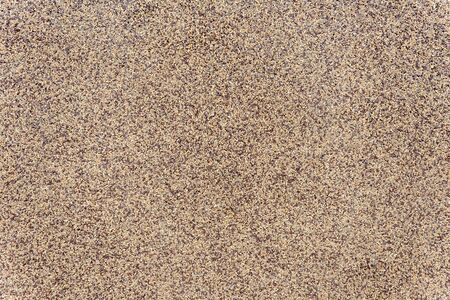 Abstract light brown cement wall textured background Stockfoto