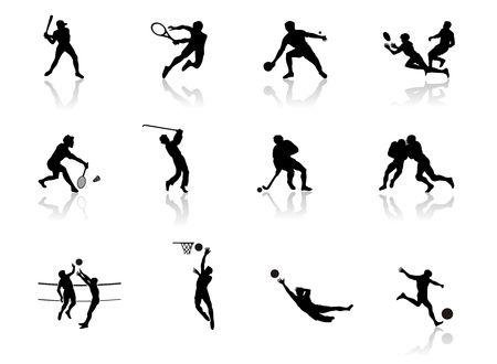 table tennis: Athletics