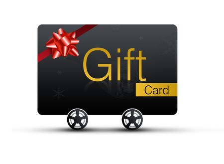 public celebratory event: Gift Card
