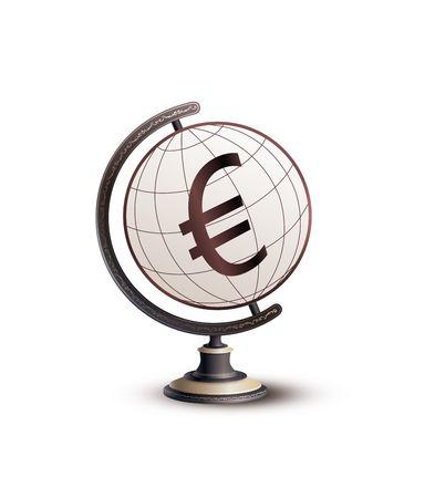 Global Currency Euro (�)