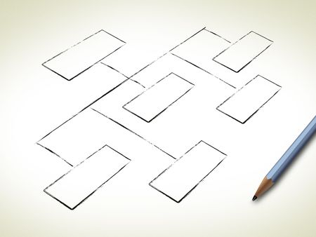 Organization Chart Stock Photos & Pictures. Royalty Free ...