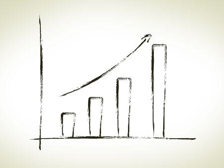 Brush Stroke Achievement Chart  photo