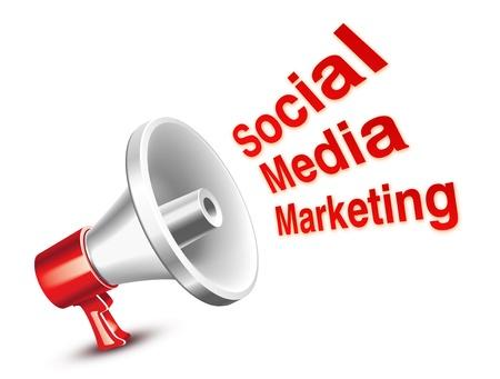 Social Marketing photo