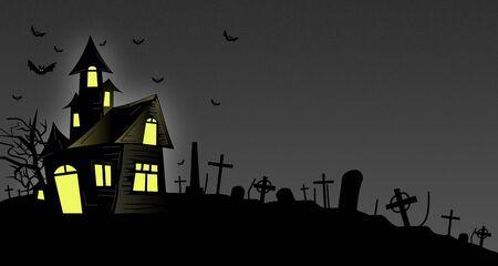 Halloween Stock Photo - 10756784