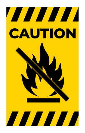Do not make a spark on white background