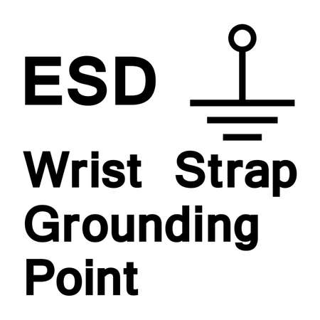Graphical Symbols for Use on Equipment