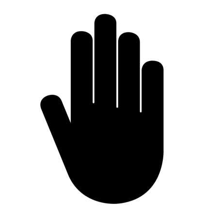 Do Not Entry Symbol Sign Isolate On White Background,Vector Illustration 向量圖像