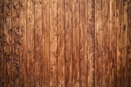 Very old and worn wooden planks