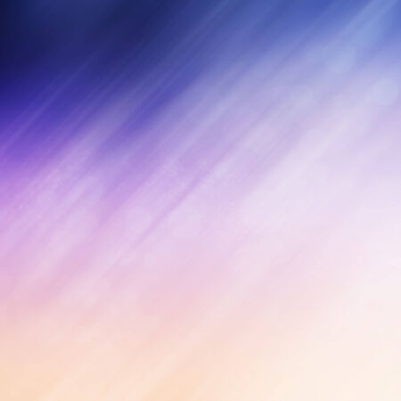 gleam: Abstract background with bokeh lights with some smooth lines in it.  Stock Photo