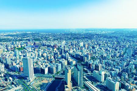 ビュー横浜市