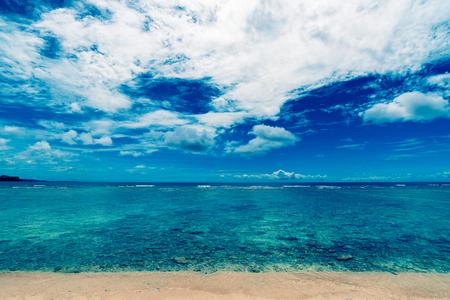 Gun Beach in Guam