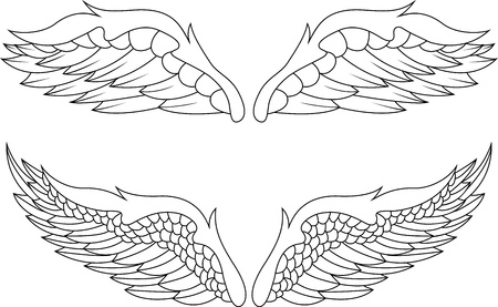 archangel: wings pack