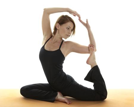 asana: Yoga Asana