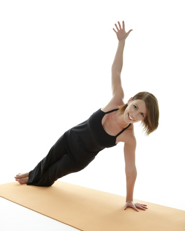 Yoga Asana photo