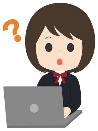 Schoolgirl PC Question