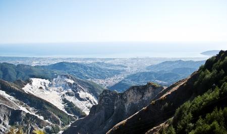 campocecina views