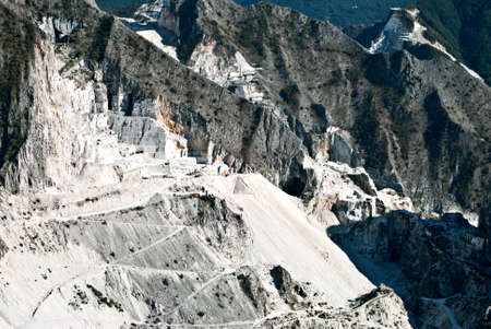 marble quarry photo