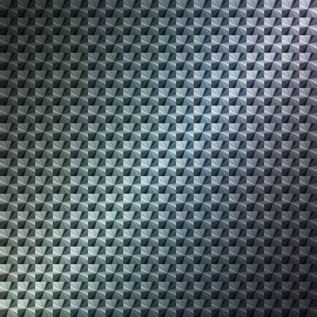 holographic: black colored hologram sticker