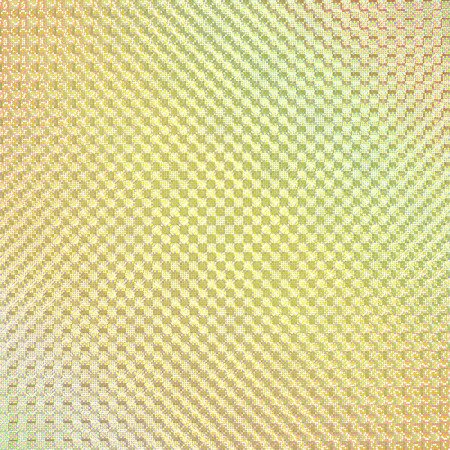 A hologram sticker_glow of gold fro seamless pattern.