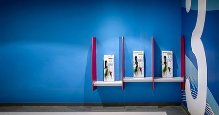 NONTHABURI, THAILAND - OCTOBER 08: Public phones sit without use in CentralPlaza Westgate shopping mall in Nonthaburi on October 08, 2017. Editorial