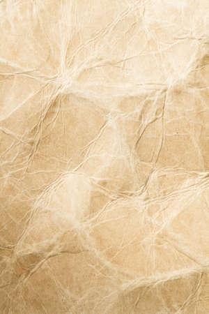 crumpled paper texture: Crumpled paper texture