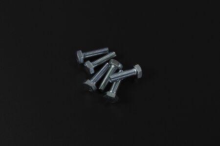 tornillo: Screw bolts