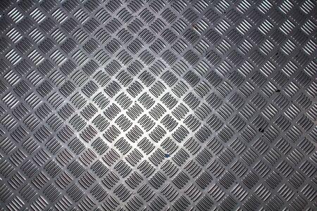 steel: steel floor
