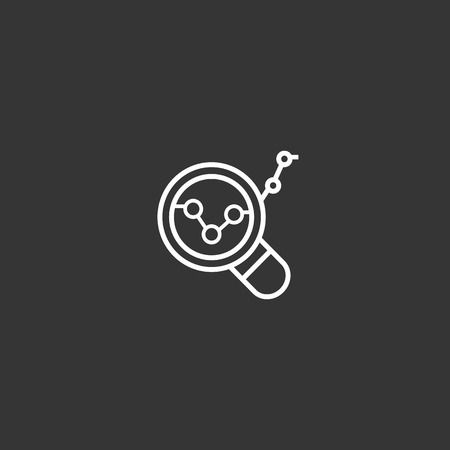 New Len vector icon. Modern, simple, isolated, flat best quality icon for web site designs or mobile apps. Banco de Imagens - 113733001