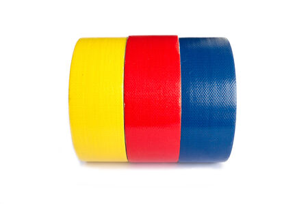 duct tape: Colorful Duct Tape